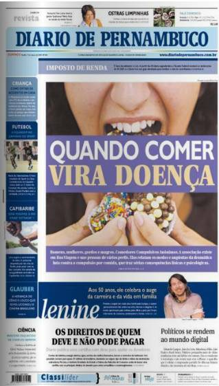 capa DP - 01.março.2009